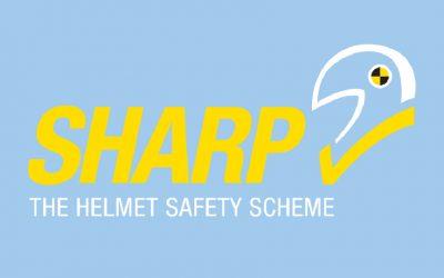 NEW SHARP SAFETY TEST – SHOEI EX ZERO